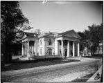 Arkansas State pavilion