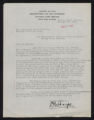 Documents regarding proposed State Parks, 1934-1974