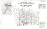 Salt Lake City maps from the Richard W. Young collection