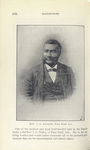 Rev. I. G. Bailey, Pine Bluff, Ark