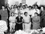 Brooks Chapel Women's Auxillary Group