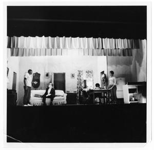 Play at St. Philip's College