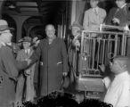 Edward Costigan - elected senator 1930 died 1939