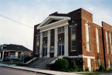 Capers Memorial Christian Methodist Episcopal (C.M.E.) Church, 2002 November