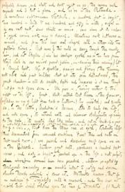 Thomas Butler Gunn Diaries: Volume 6, page 132, September 30, 1853