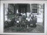Coram School Class Portrait 1914