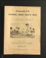 Federal Security Agency: Public Health Service, 1940-1953. (Box 3, Folder 27)