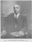 Rev. John Simpson Jackson