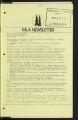 Minnesota Library Association Newsletter, August 1978