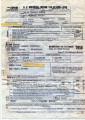 Tax Form 1040 for Julia Evans Bryant, 1958
