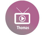 Video Interview with Sonny Thomas at Vegas PBS, April 1, 2013