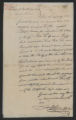 Session of December 1793-January 1794: Miscellaneous Court Cases