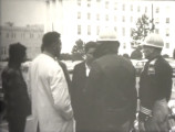 Voting rights demonstrations in Montgomery, Alabama, during the week of March 10, 1965.