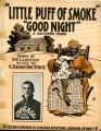 Little puff of smoke, good-night : a Southern croon