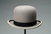 Felt Bowler Hat, 1925