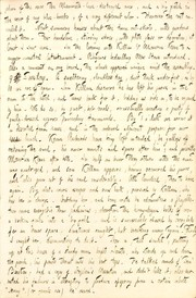 Thomas Butler Gunn Diaries: Volume 6, page 159, October 8-9, 1853