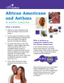 African Americans and asthma in North Carolina North Carolina Asthma
