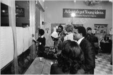 Andrew Young's Congressional Campaign