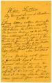 James Sanks Brisbin letters