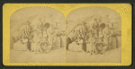 Group of natives, Jacksonville, Fla