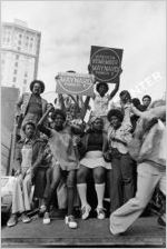 Maynard Jackson Supporters