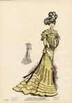 American fashions, Spring 1904