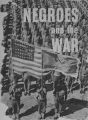 Negroes and the war