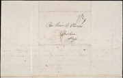 Letter to] Dear Bro. Phelps [manuscript