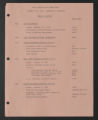 Urban Group records. NAUG meeting in Minneapolis, 1984. (Box 6, Folder 22)