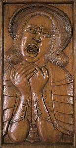 The Soprano at the Mourning Easter Wake of 1968
