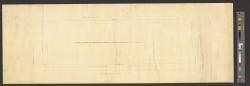 Thumbnail for Plan of land belonging to James F. Baldwin, Boston : Contents 2834 1/2 sq. ft.