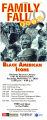 Family Fall Fest: Black American Icons