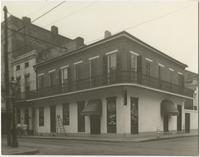 0437-0441 Bourbon Street