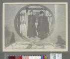 Medical missionaries, Acheng, 1910