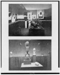 Negro art exhibition, November, 1914 [and] Brancusi sculpture, March, 1914