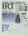 Inside IRT, February 2002