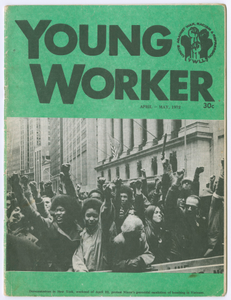Young Worker Vol. 3 No. 2