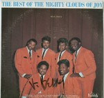 The best of the Mighty Clouds of Joy, 1973