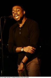 [Poets 'n Jazz Photograph UNTA_AR0797-170-013-0365] Poets 'n Jazz Poets 'n Jazz Number 2]