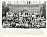 Orange Intermediate School, Class of 1939 Photograph