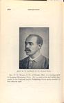 Rev. H. W. Bowen, D. D., Durant, Miss