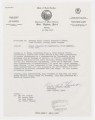 Memorandum to: Governor Terry Sanford, Subject: Racial Situation in Fayetteville, July 10, 1963