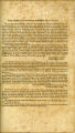 To the Senate and House of Representatives of the United States in Congress assembled. The memorial and address of the people called Quakers from their yearly meeting held in Philadelphia, by adjournments from the 25th of the 9th month, to the 29th of the same, inclusive, 1797