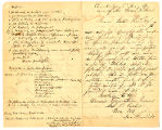 Anneke--Series: Women's Suffrage Correspondence, Miscellaneous, undated (Fritz Anneke and Mathilde Franziska Anneke papers, 1791-1934; Wisconsin Historical Society Archives, Box 5, Folder 7)
