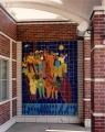 Langston Hughes 1998: Sculpture, the Jazz Messengers
