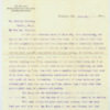June 26, 1902 letter from George Washington Carver