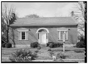 Carter House, 1140 Columbia Avenue, Franklin, Williamson County, TN