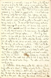 Thomas Butler Gunn Diaries: Volume 6, page 196, November 18-19, 1853