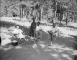 Capetowners Club picnic
