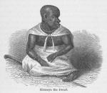 Kimenya the Dwarf